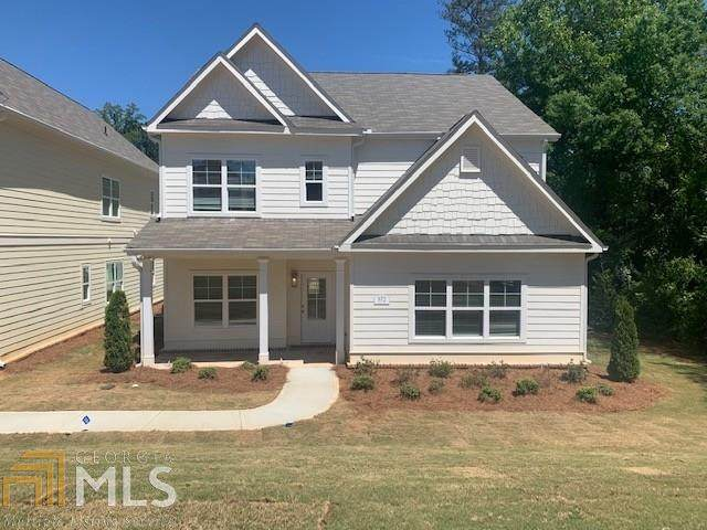 972 Turkey Run, Marietta, GA 30060 (MLS #8783147) :: Buffington Real Estate Group