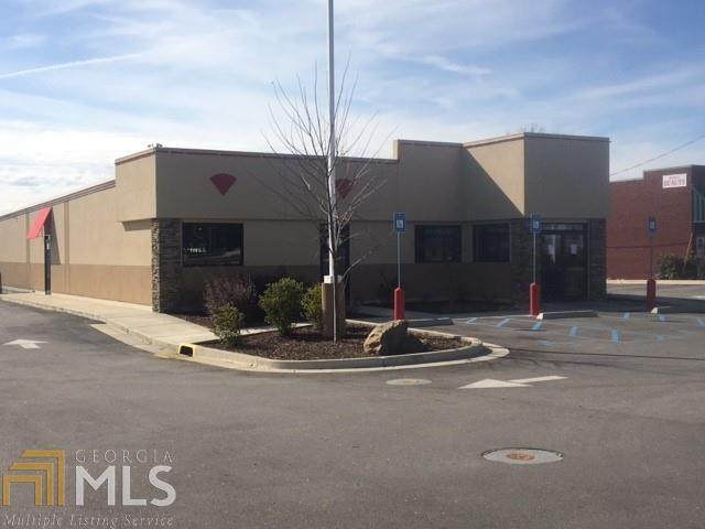 1506 Lafayette Pkwy, Lagrange, GA 30241 (MLS #8784136) :: Buffington Real Estate Group