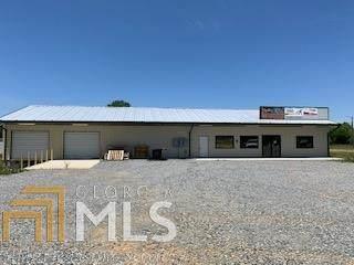 251 N Highway 87 Bypass, Cochran, GA 31014 (MLS #8784178) :: Buffington Real Estate Group