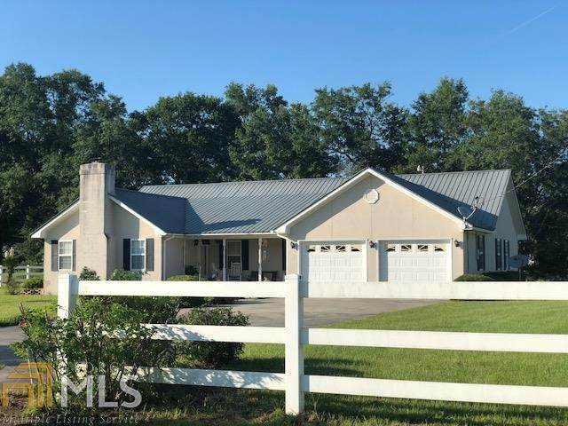 15 Messiah, LUMBER CITY, GA 31549 (MLS #8784476) :: Buffington Real Estate Group