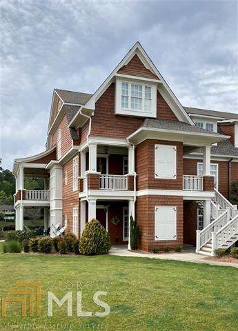 3750 Sinclair Dam Rd Unit #411, Milledgeville, GA 31061 (MLS #8784497) :: Athens Georgia Homes