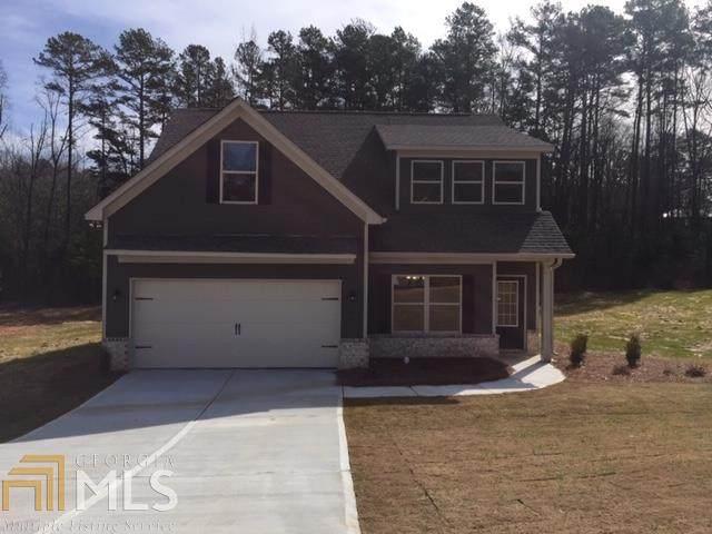 269 Huntington Manor Ct #17, Cornelia, GA 30531 (MLS #8784636) :: Keller Williams Realty Atlanta Partners