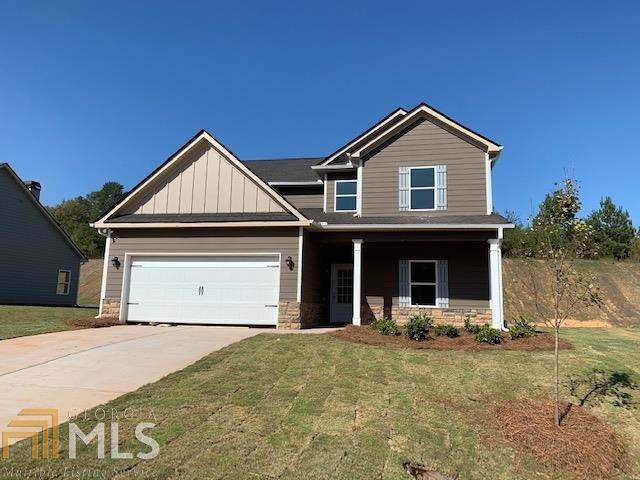 567 Huntington Manor Ct #25, Cornelia, GA 30531 (MLS #8784720) :: Keller Williams Realty Atlanta Partners