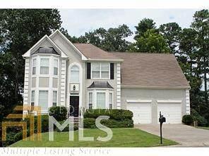 2329 Holden Way, Kennesaw, GA 30144 (MLS #8785027) :: RE/MAX Eagle Creek Realty