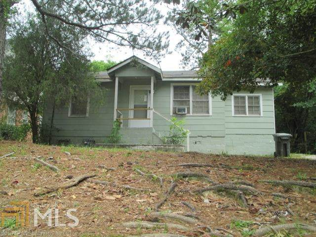 1456 Helon St, Macon, GA 31204 (MLS #8785184) :: Athens Georgia Homes