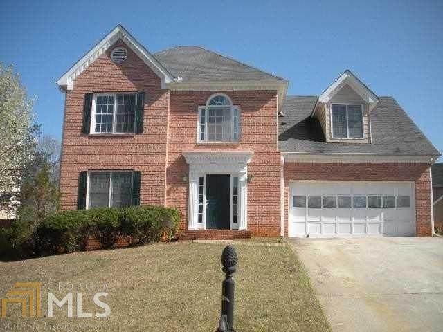 760 Somerset Vale Ct, Lawrenceville, GA 30044 (MLS #8785309) :: Buffington Real Estate Group