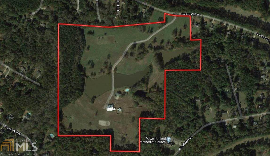 364 Country Club Rd - Photo 1