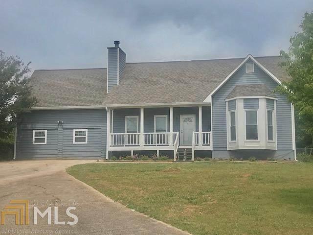 2 Sumer Ln S, Douglasville, GA 30134 (MLS #8785978) :: Buffington Real Estate Group