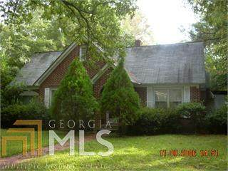 902 W Society Ave, Albany, GA 31701 (MLS #8786087) :: Bonds Realty Group Keller Williams Realty - Atlanta Partners