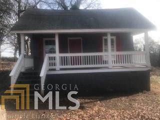 599 Woodland Ave, Scottdale, GA 30079 (MLS #8786199) :: Buffington Real Estate Group