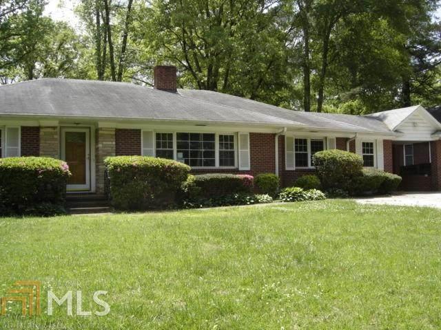 2150 Cascade Rd, Atlanta, GA 30311 (MLS #8786957) :: Rettro Group