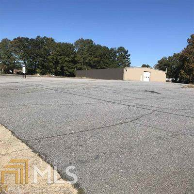 127 W May St, Winder, GA 30680 (MLS #8786975) :: Buffington Real Estate Group