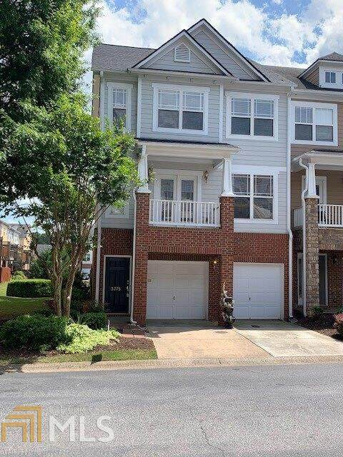 3375 Galleon Dr, Alpharetta, GA 30004 (MLS #8787001) :: The Heyl Group at Keller Williams