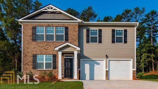 3799 Big Rock Ave #141, Lithonia, GA 30038 (MLS #8787051) :: Bonds Realty Group Keller Williams Realty - Atlanta Partners