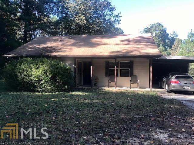 5492 Cave Springs Rd, Douglasville, GA 30134 (MLS #8787288) :: Buffington Real Estate Group