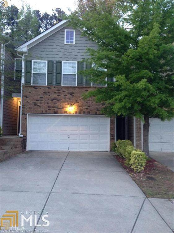 3367 Estes Dr, Atlanta, GA 30349 (MLS #8787392) :: Bonds Realty Group Keller Williams Realty - Atlanta Partners