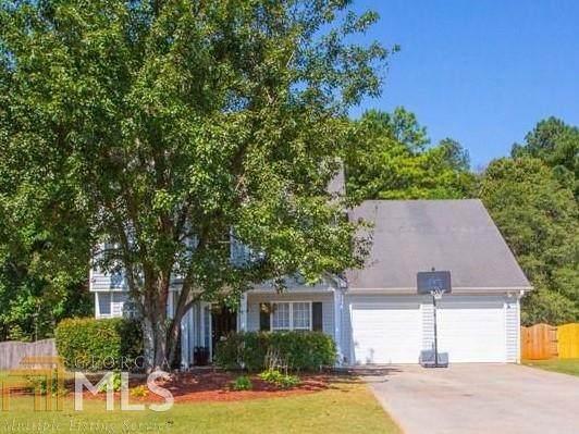 795 Bramlett Way, Powder Springs, GA 30127 (MLS #8787832) :: Buffington Real Estate Group