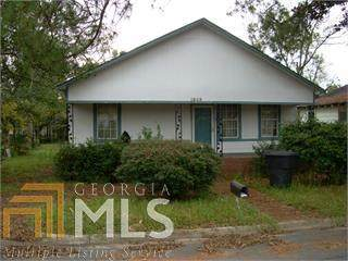 1208 Lee St, Albany, GA 31701 (MLS #8788044) :: Bonds Realty Group Keller Williams Realty - Atlanta Partners