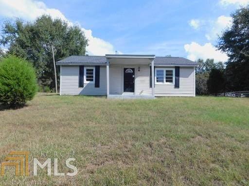 1610 New Hope Rd, Lawrenceville, GA 30045 (MLS #8788501) :: Buffington Real Estate Group