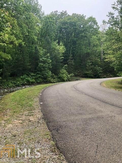 0 Mystic Trail Ln Lt 192, Jasper, GA 30143 (MLS #8788548) :: The Heyl Group at Keller Williams