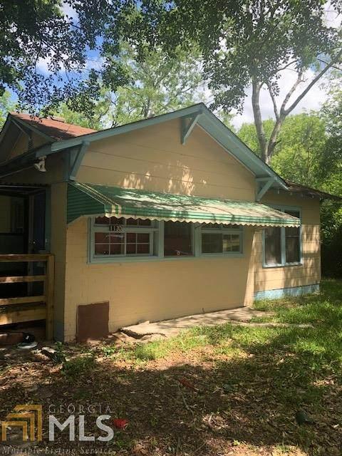 1130 Scotland Ave, Macon, GA 31204 (MLS #8788560) :: Athens Georgia Homes