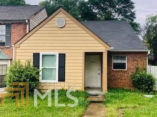 8825 West Chase Dr, Douglasville, GA 30134 (MLS #8788595) :: Buffington Real Estate Group