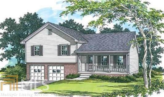 116 Westview Dr Sw, Calhoun, GA 30701 (MLS #8788877) :: Buffington Real Estate Group