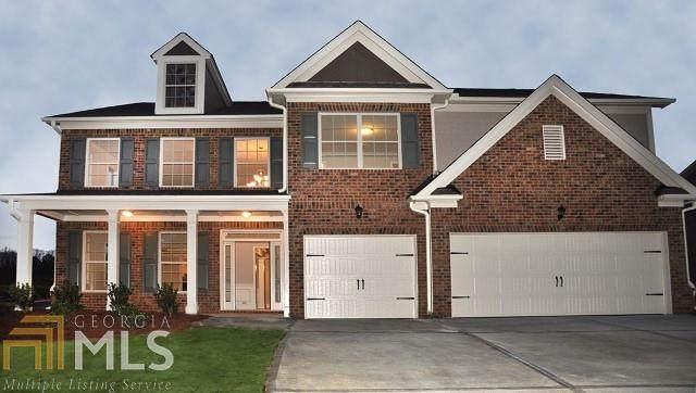 120 Beaumont Way, Hampton, GA 30228 (MLS #8788893) :: Bonds Realty Group Keller Williams Realty - Atlanta Partners