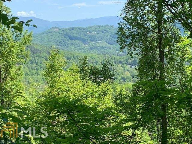 0 Morgan Ridge Dr Lot 3, Young Harris, GA 30582 (MLS #8789044) :: The Durham Team