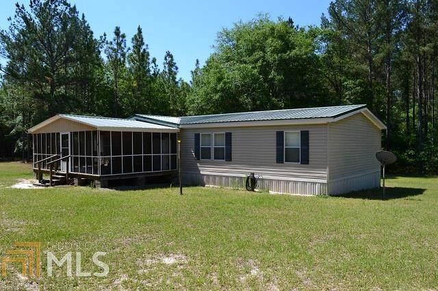 1640 Beaver Dam Rd, Toomsboro, GA 31090 (MLS #8789110) :: Athens Georgia Homes