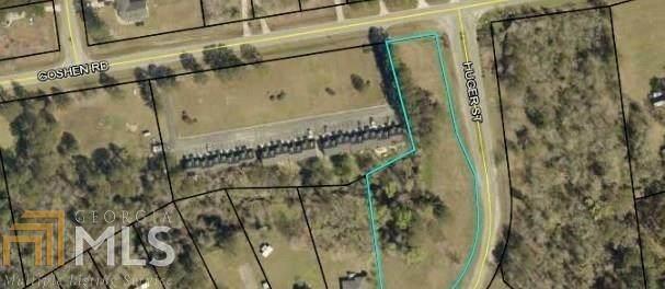0 Huger St #55, Rincon, GA 31326 (MLS #8789389) :: Buffington Real Estate Group