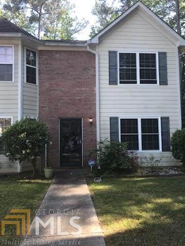 5537 Pineridge Ct #6, Forest Park, GA 30297 (MLS #8789570) :: Athens Georgia Homes