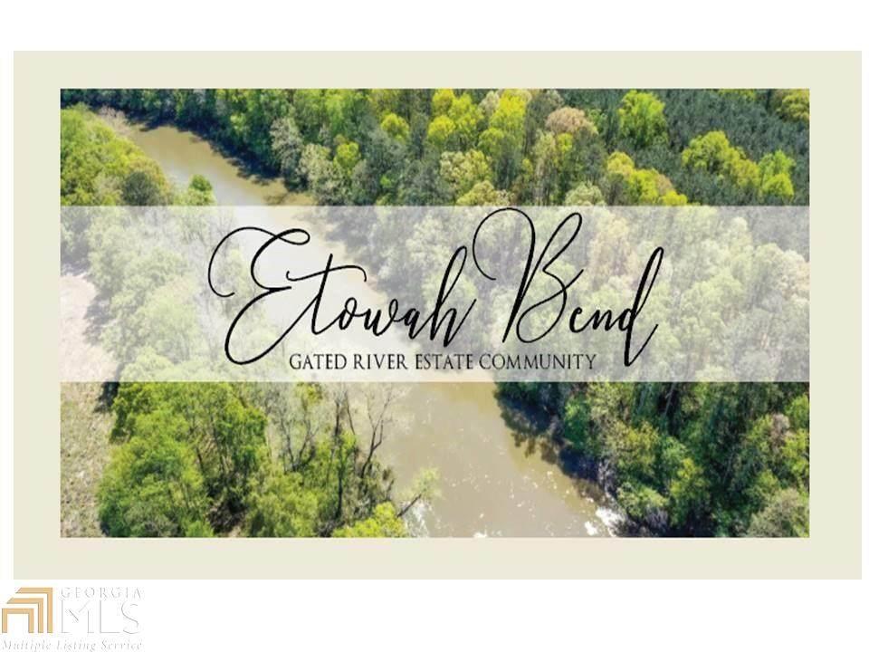 0 Etowah Bnd - Photo 1