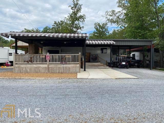 1210 County Rd 131 Lots 138 & 139, Cedar Bluff, AL 35959 (MLS #8790090) :: The Heyl Group at Keller Williams