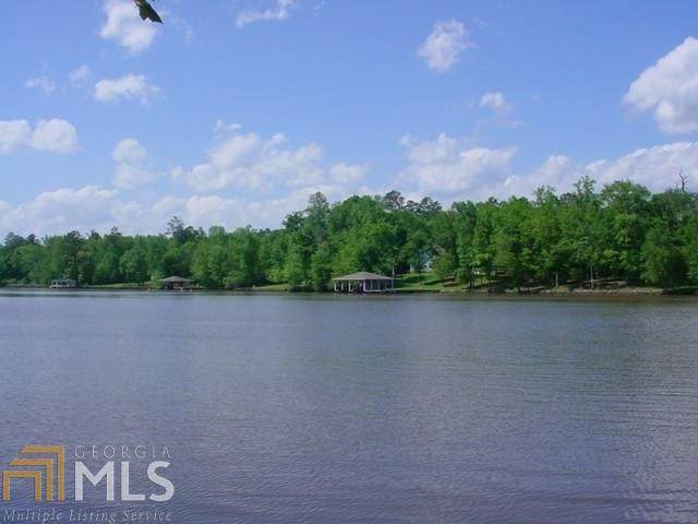 862 NW Parham Rd #19, Milledgeville, GA 31061 (MLS #8790182) :: Buffington Real Estate Group