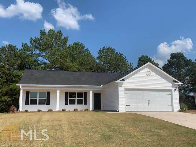 416 Heath Dr #27, Thomaston, GA 30286 (MLS #8790697) :: The Heyl Group at Keller Williams