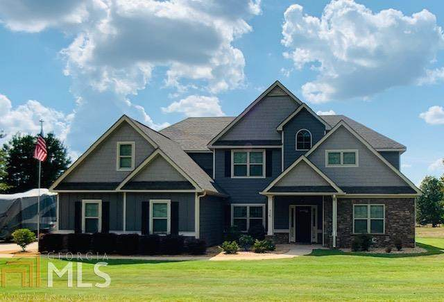 714 Mckee Rd, Waverly Hall, GA 31831 (MLS #8790703) :: Buffington Real Estate Group