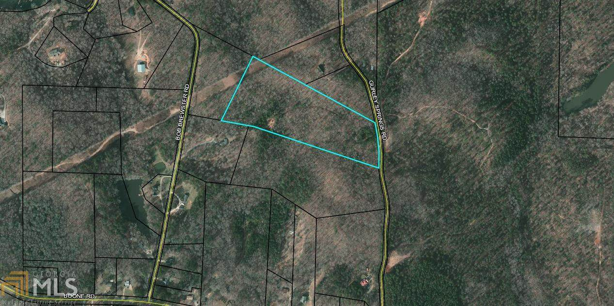 01 Gurley Springs Rd - Photo 1