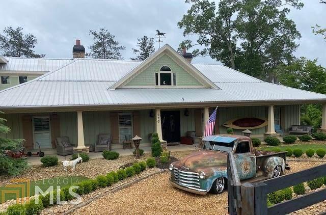 920 Pine Cir, Woodstock, GA 30189 (MLS #8791152) :: Athens Georgia Homes