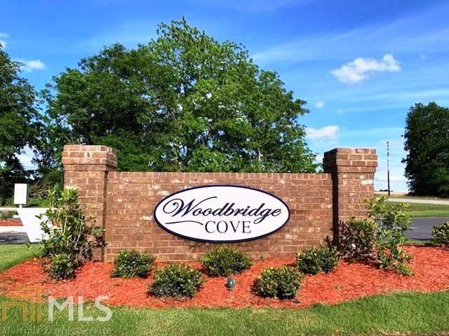 120 Cove Ct, Statesboro, GA 30458 (MLS #8791180) :: The Heyl Group at Keller Williams