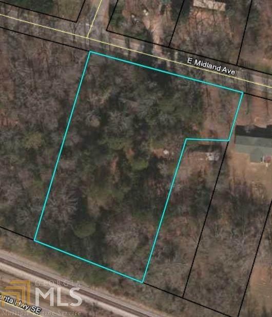 347 E Midland Ave, Winder, GA 30680 (MLS #8791402) :: Buffington Real Estate Group