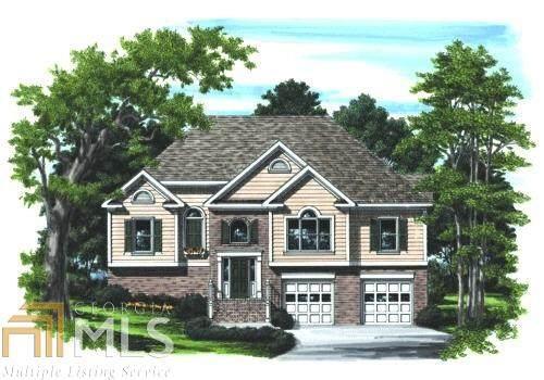 0 Hampton Forest Trl Lot33, Dahlonega, GA 30533 (MLS #8791512) :: Lakeshore Real Estate Inc.