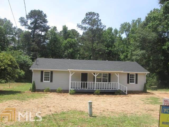106 Julie Circle, Griffin, GA 30223 (MLS #8791581) :: Athens Georgia Homes