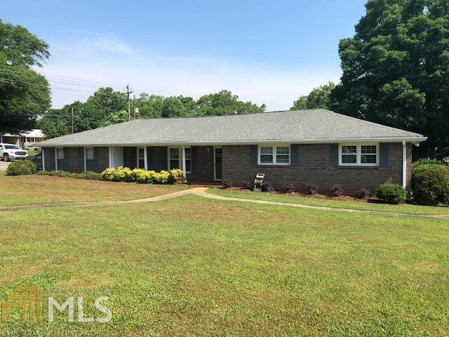 2 Oakdale Dr None, Cartersville, GA 30120 (MLS #8791607) :: Athens Georgia Homes