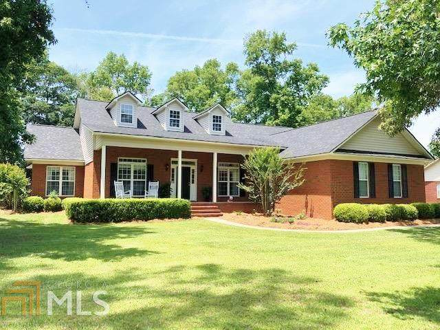 733 Brookwood Dr, Statesboro, GA 30461 (MLS #8791693) :: Athens Georgia Homes
