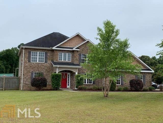45 Liberty Ct, Byron, GA 31008 (MLS #8791752) :: HergGroup Atlanta