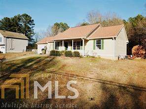 61 Deering Dr, Douglasville, GA 30134 (MLS #8791880) :: Buffington Real Estate Group