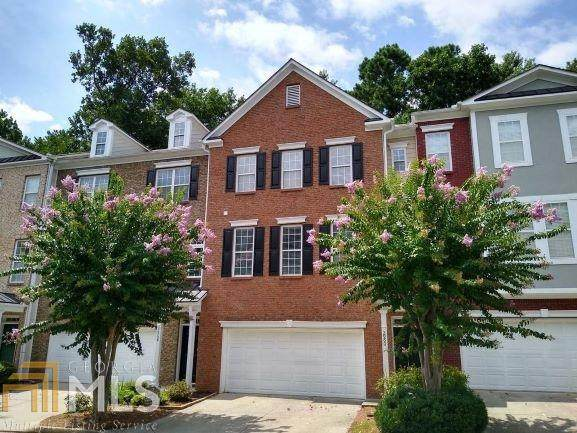 2960 Wintercrest Drive, Dunwoody, GA 30075 (MLS #8791930) :: Buffington Real Estate Group