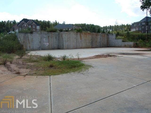 314 Marbella Way, Mcdonough, GA 30252 (MLS #8791983) :: The Heyl Group at Keller Williams