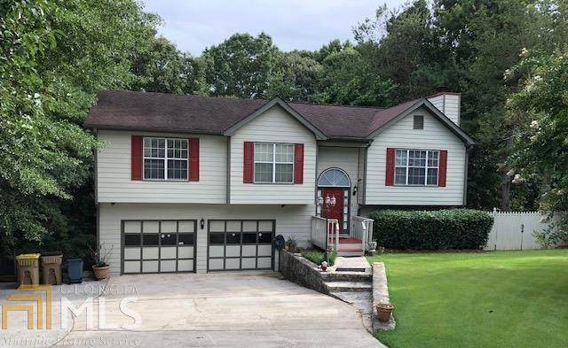 1302 Stonemont Road, Auburn, GA 30011 (MLS #8792104) :: Buffington Real Estate Group